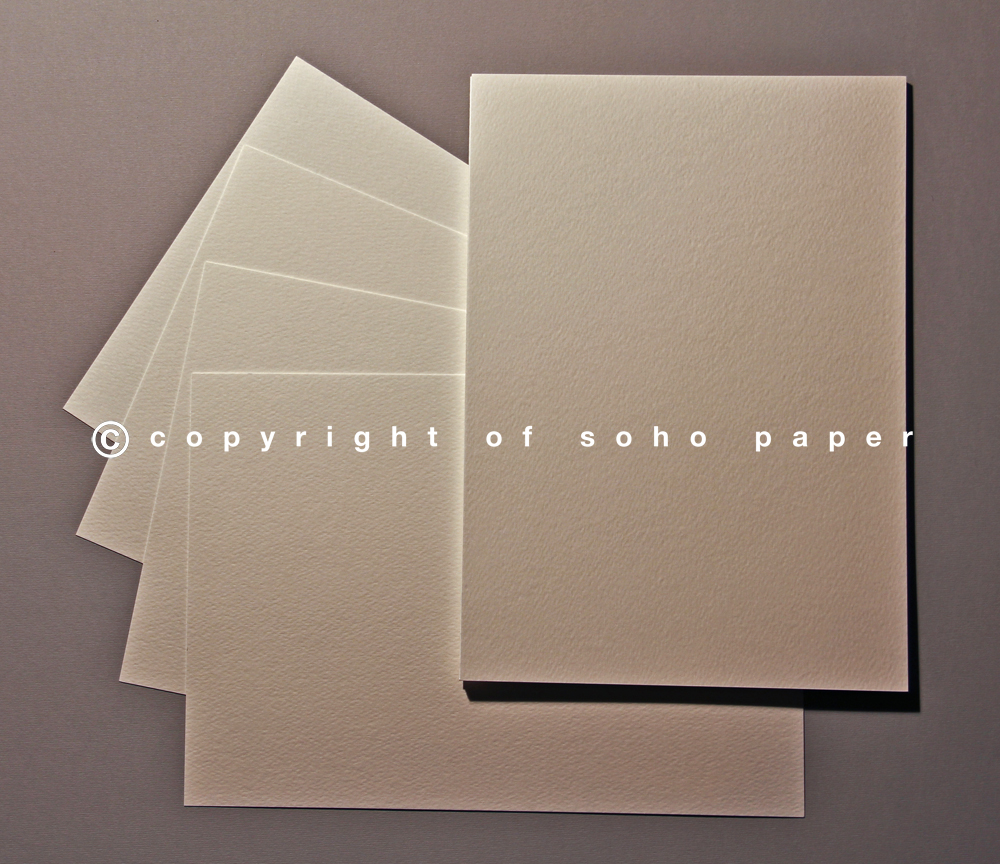 Textured Paper & Card
