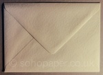 Hammer Ivory Embossed 133 x 184mm Envelopes 100gsm