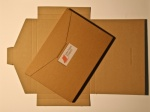 Postal Packaging Brown Boxes - Pip -Postage in Proportion