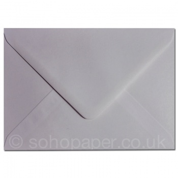 White Greeting Card Envelope 125 x 175mm 100gsm