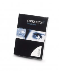 Conqueror Smooth Brilliant White A4 100gsm Paper