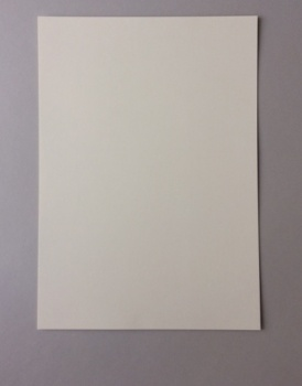 Prestige Smooth Ivory Card 350gsm