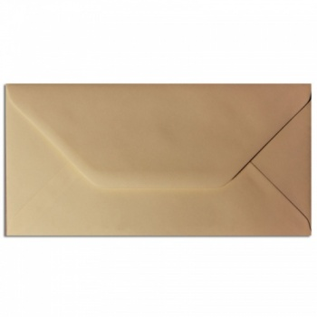 Ivory Greeting Card Envelopes - DL