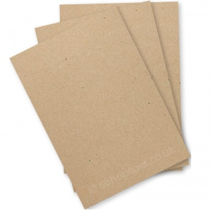 Soho Recycled Kraft Paper & Card