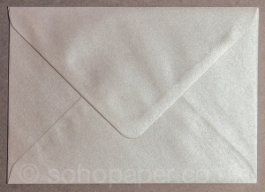 Mica Pearl Envelopes