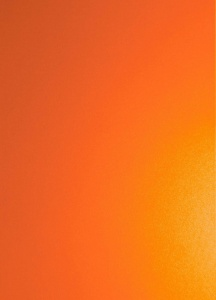 Pearl Paper Orange 125gsm