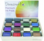 Dovecraft Pigment Ink Pad