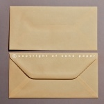 Cream Envelopes DL 100gsm