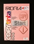 Fabriano Pink Tinted Card 140gsm