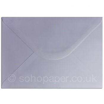 White Greeting Card Envelopes 152 x 216mm 100gsm